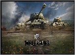 Gra, World Of Tanks, Czołgi